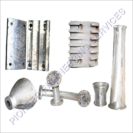 Thermal Power Plant Casted Spares