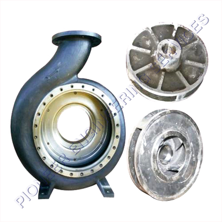 Impeller & Casing