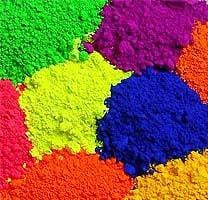 Pigment Synergists & Additives