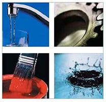Speciality Process & Functional Chemical
