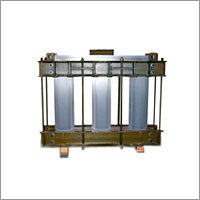 Distribution Transformer Laminations