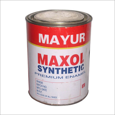 Maxol Synthetic Enamel