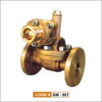 Bronze Blow Off Valve
