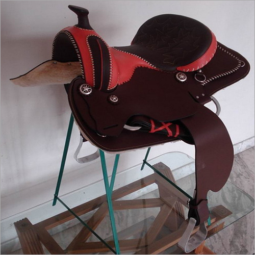 Leather Horse Saddles