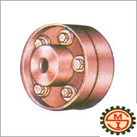 Pin & Bush Type Coupling