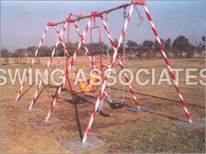 Swing-N-Rides Playground Equipments