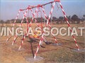 Swing-N-Rides Playground Equipments