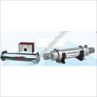 SS UV Commercial 250 -5000 LPH