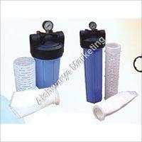 10-20 ag Filter Assembly