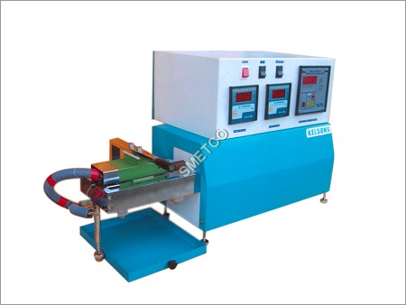 Metallurgical Hot Tensile Tester