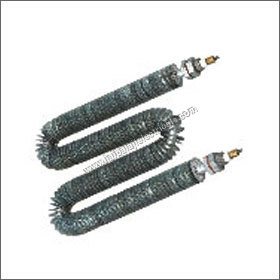 M Type Finned Air Heaters