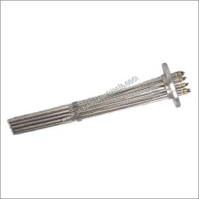 Immersion Heaters For Hot Water Generators