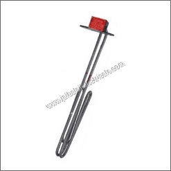 Alkaline Immersion Heaters