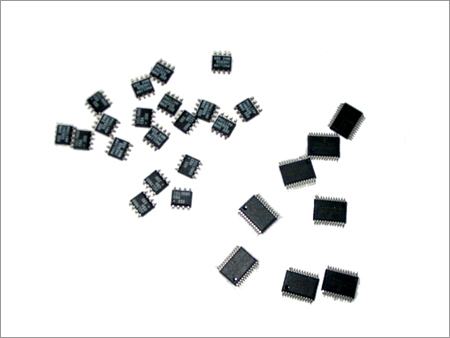 SMD Integrated Circuit