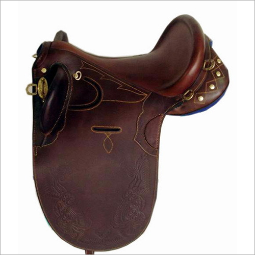 Leather Horse Saddles