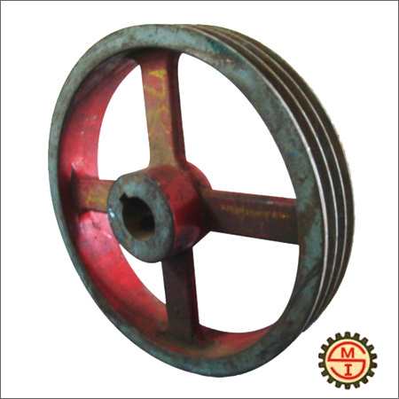Timing Pulley
