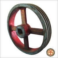 Pulley .
