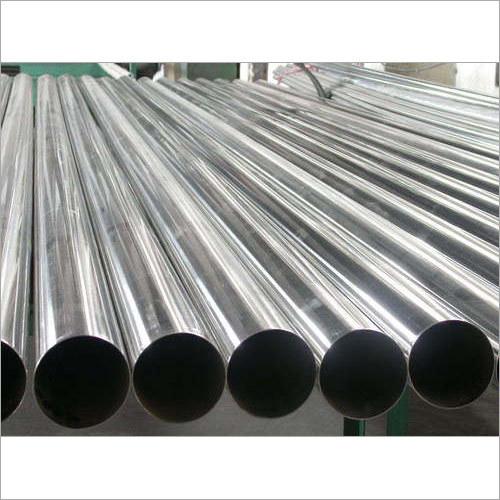 Aluminized Steel Tubes