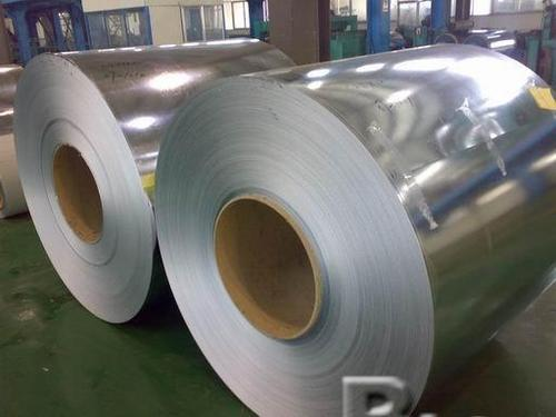 Aluminized Steel Sheets