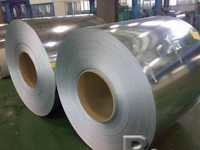 Aluminized Steel Sheets