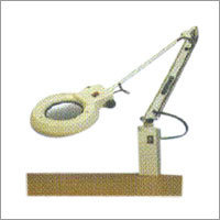 Antistatic Illuminated Magnifier