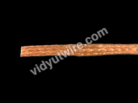 Braided Tinned Copper Wire