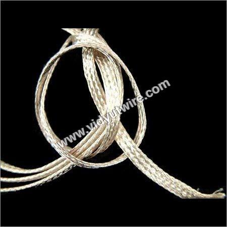 Copper Braided Wire