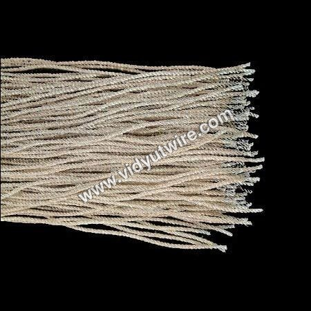 Tinsel Copper Wire Tinsel Copper Wire Exporter