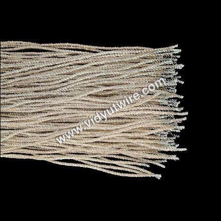 Tinsel Copper Wire
