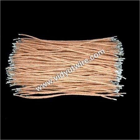 Braided Tinsel Wire