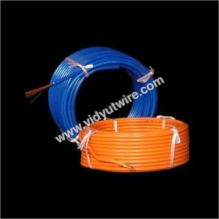 PVC Insulated Copper Wire - PVC Insulated Copper Wire Exporter ...