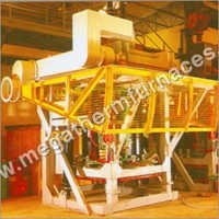 Aluminium Box Frame Furnaces