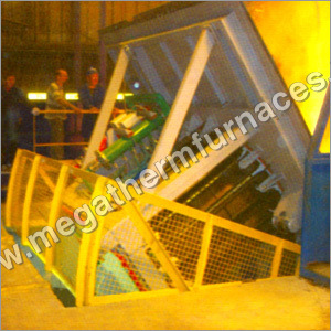 Steel Frame Furnaces