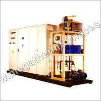 Integrated 1500KW 12 Pulse Converter