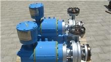 Canned Motor Hot Water Pump