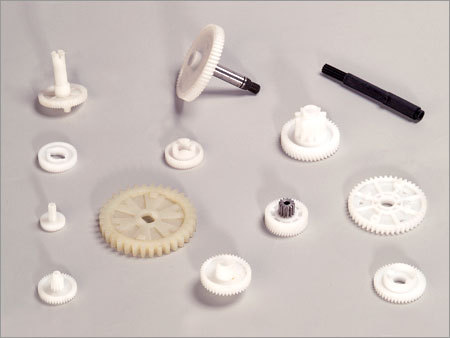Plastic Gear Items