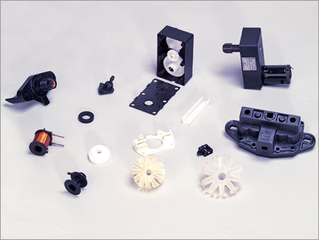 Plastic Automobile Components