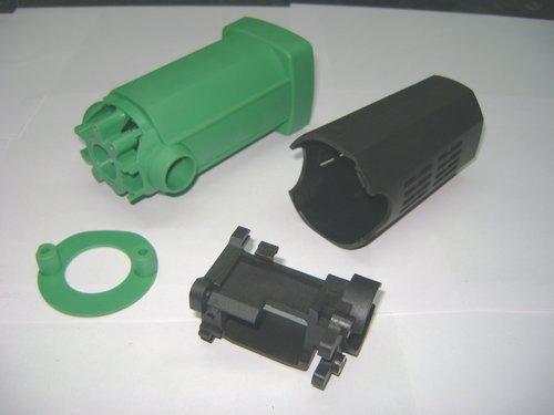 Power Tools Plastic Enclosures