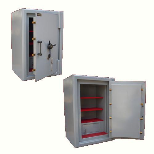 Fire Resistant Safe
