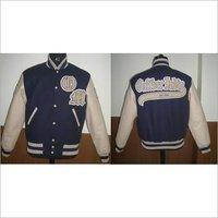 Classic Varsity Jacket