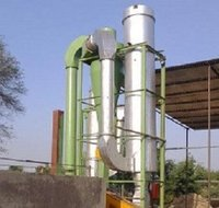 Biomass Dryer System