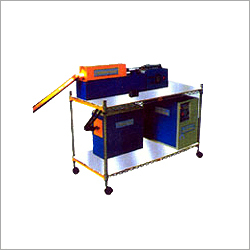 Induction Forging Machine