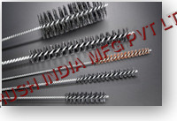 Twisted Wire Brushes