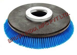 Floor Scrubbing Brushes