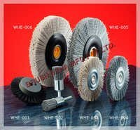Abrasive Nylon Rotary Brush