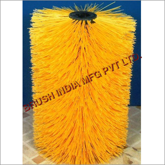 Industrial Sweeping Brushes