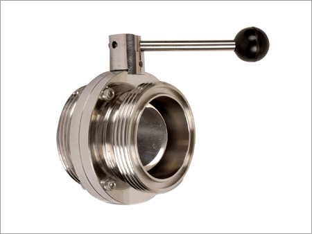 Food Grade Butterfly Valves