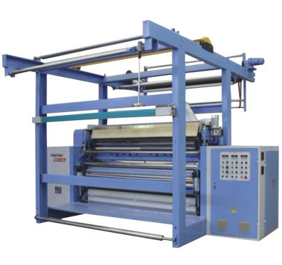 Fabric Shearing Machine