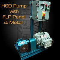 High Speed Diesel Pump