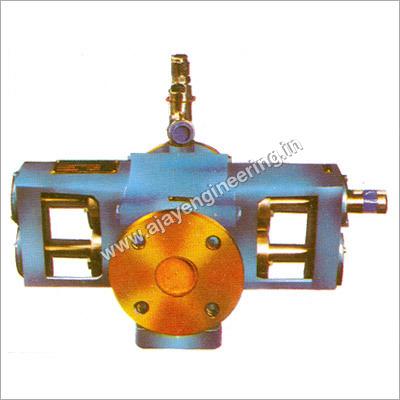 External Bearing Pumps